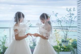 244998_沖縄_LGBTフォトウェディング