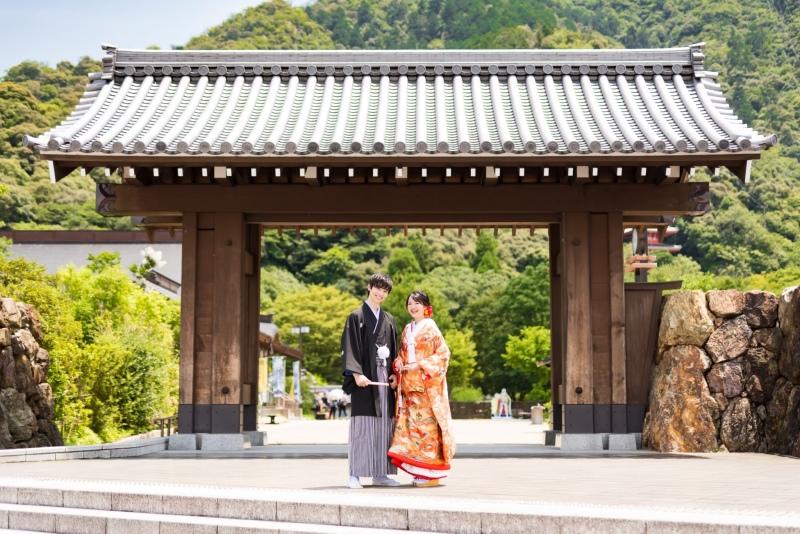 Laugh Photo Wedding_トップ画像1