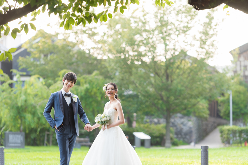 Laugh Photo Wedding_トップ画像2