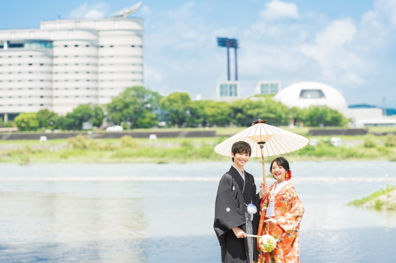 Laugh Photo Wedding_トップ画像1