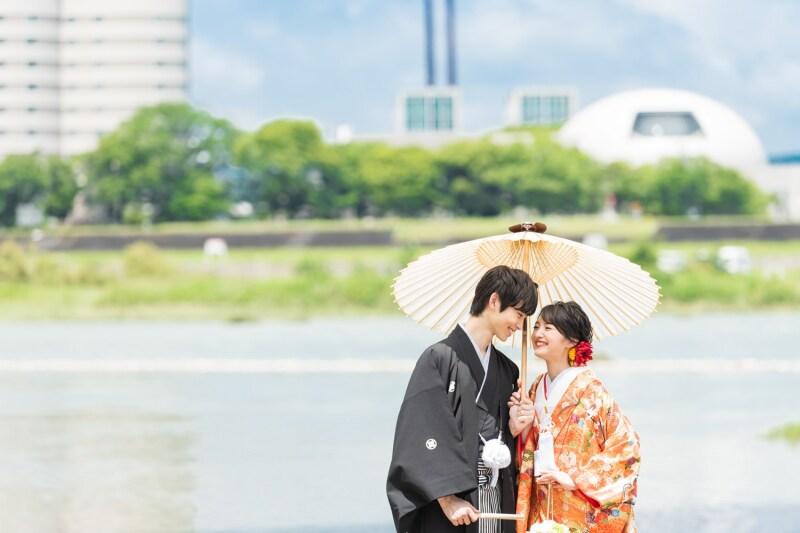 Laugh Photo Wedding_トップ画像5