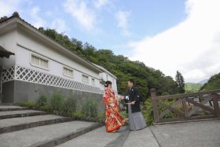 221969_島根_日本庭園ロケーション撮影