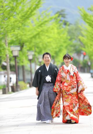 221971_島根_日本庭園ロケーション撮影