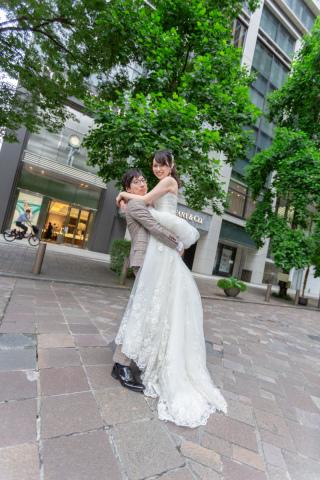 298354_神奈川_横浜・東京1日ロケプラン◎和装&洋装