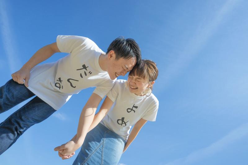 free style wedding LINK -輪く-_トップ画像1