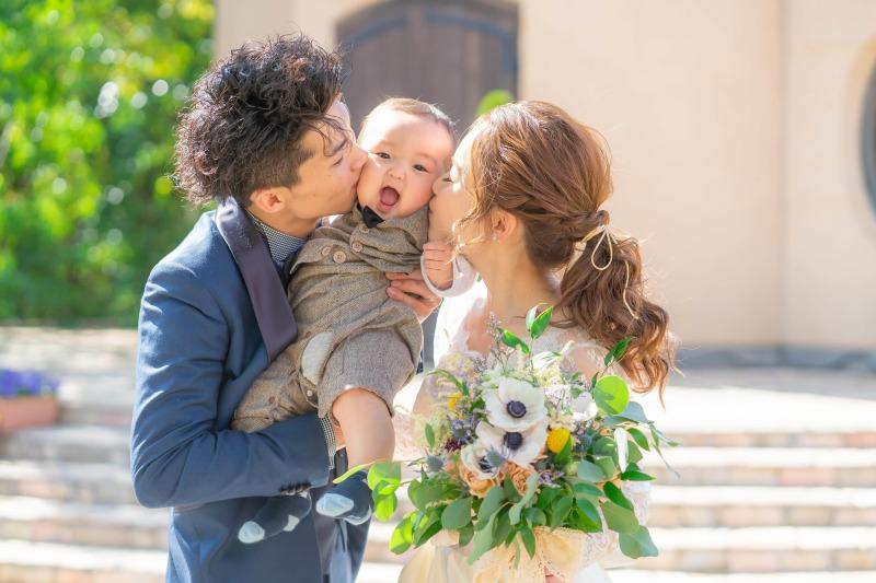 free style wedding LINK -輪く-_トップ画像4