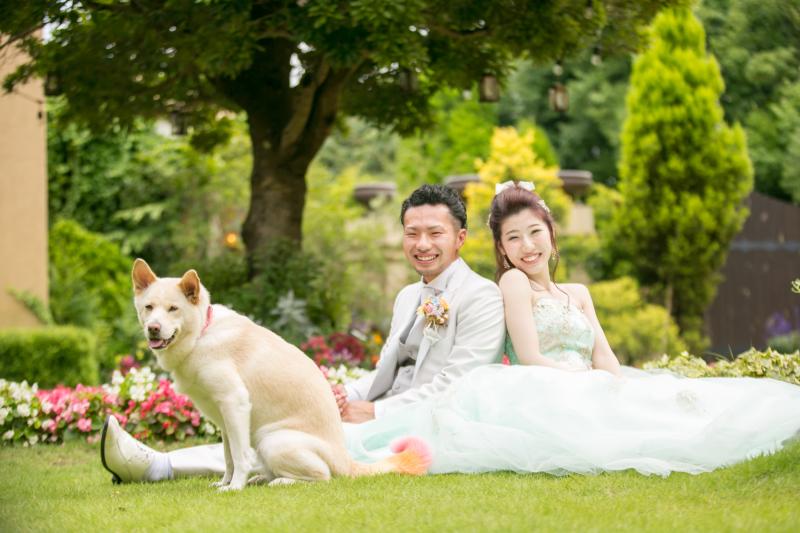 free style wedding LINK -輪く-_トップ画像2