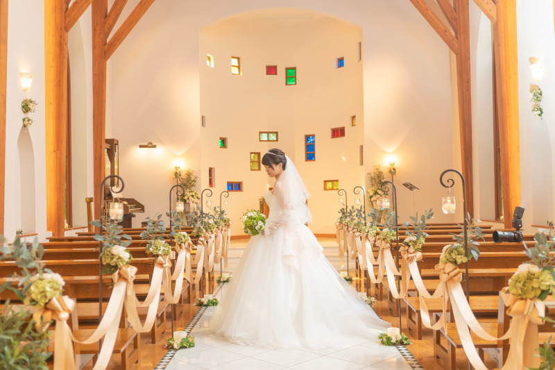 free style wedding LINK -輪く-_トップ画像3