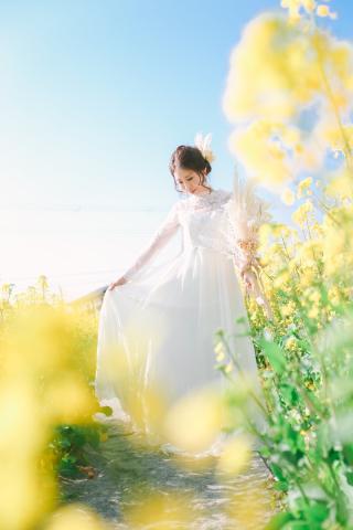 266999_兵庫_洋装撮影(花畑、海、スタジオ他)