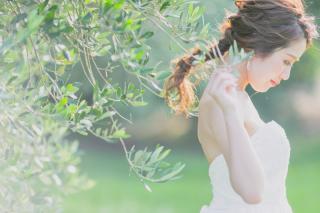230234_岡山_牛窓オリーブ園(ドレス)