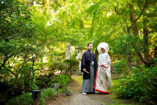 232237_群馬_和装:大人気の日本庭園