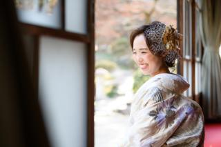 232234_群馬_和装:大人気の日本庭園