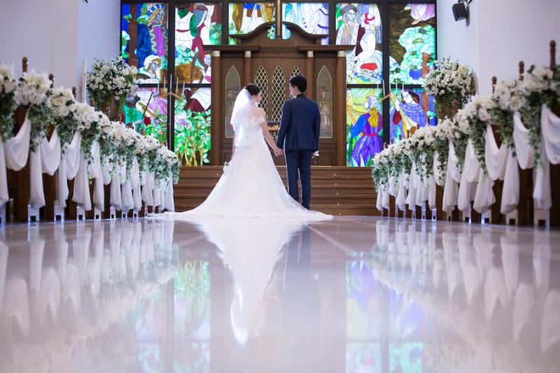 宮城 結婚式場