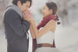 243879_北海道_【雪ロケフォト-冬winter】北海道ならではの幻想的な一枚を