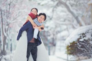 243878_北海道_【雪ロケフォト-冬winter】北海道ならではの幻想的な一枚を