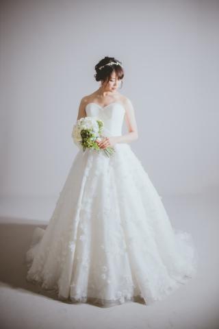 240928_東京_ウエディングドレス