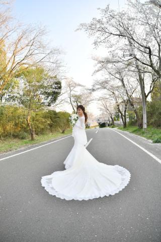 370630_茨城_ウェディングドレス