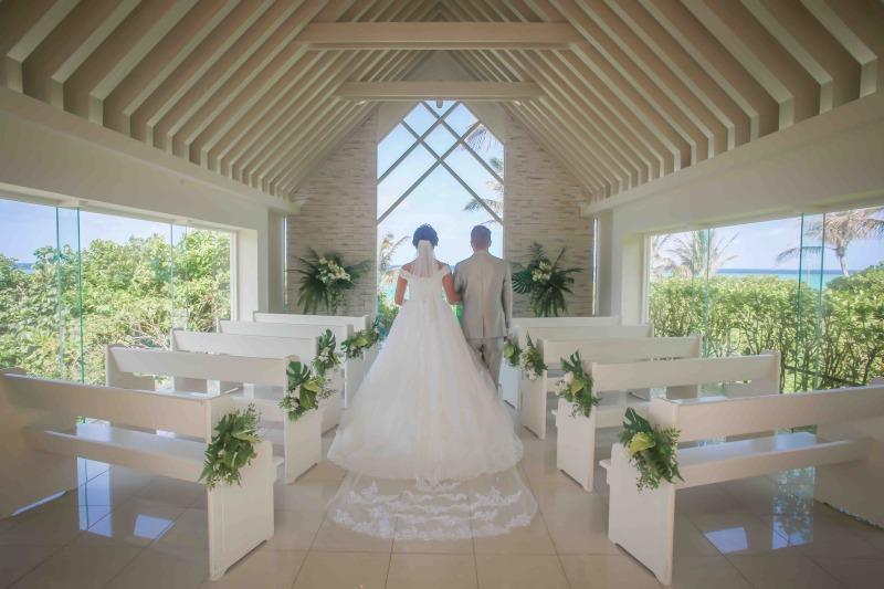 琉球ウェディング(Ryukyu Wedding)_トップ画像4