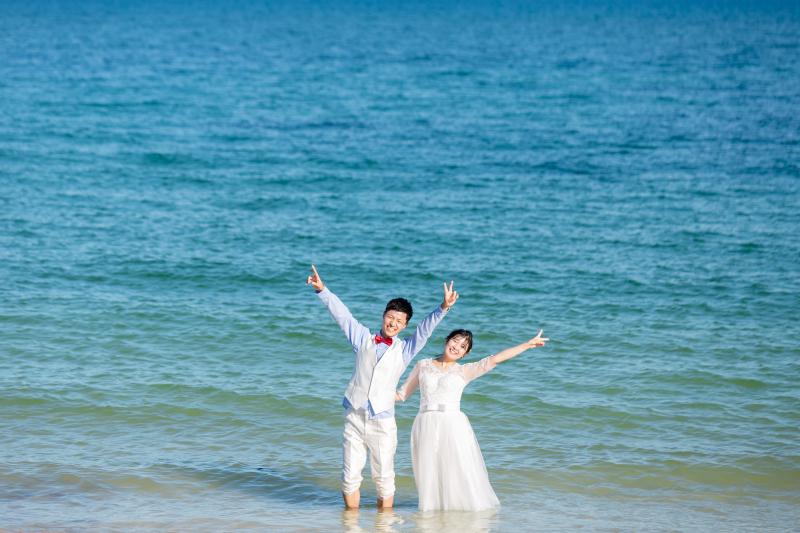 琉球ウェディング(Ryukyu Wedding)_トップ画像2