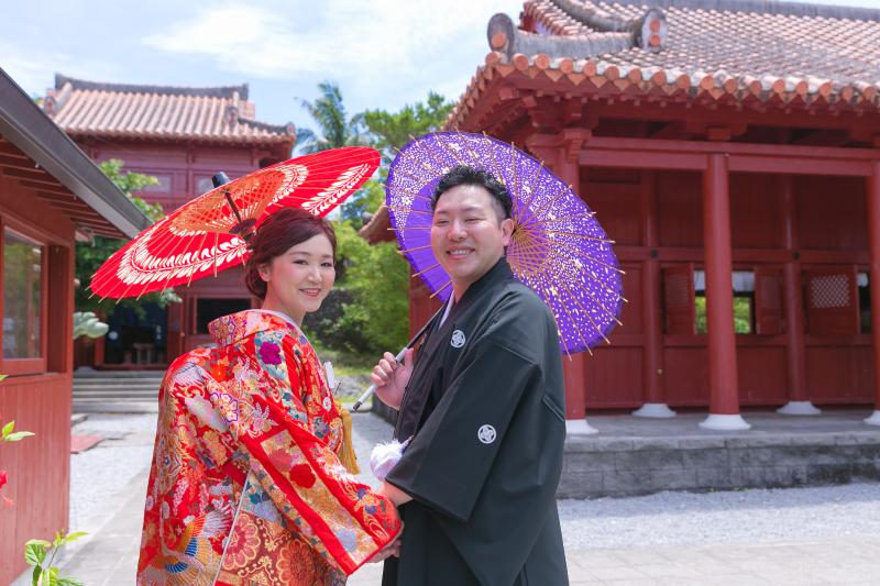 Ryukyu Wedding 読谷&屋嘉サロン_トップ画像4