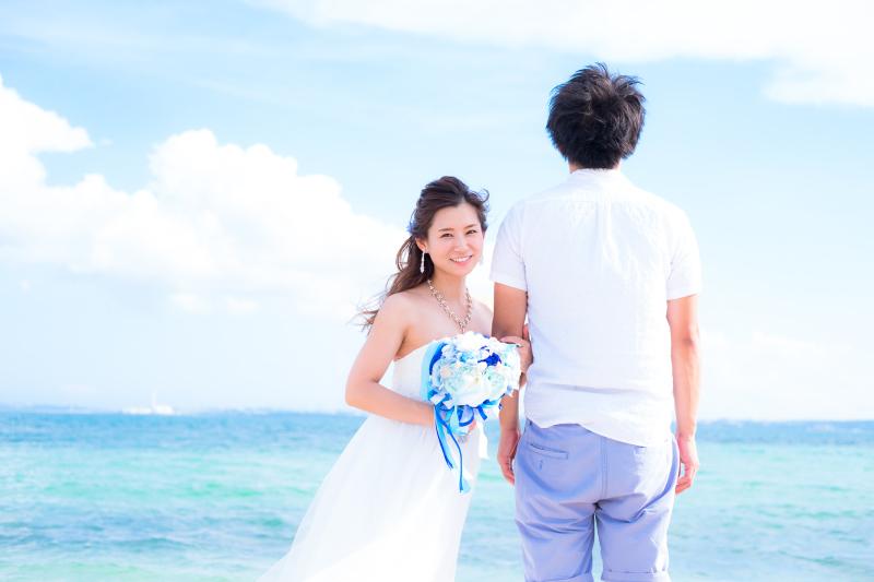 琉球ウェディング_トップ画像1