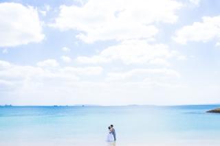 261059_沖縄_スタジオから5分のビーチ&グリーン