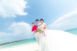 260981_沖縄_スタジオから5分のビーチ&グリーン