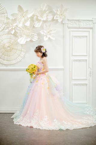 288556_愛知_ウエディングドレス・カラードレス