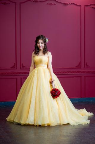 270632_愛知_ウエディングドレス・カラードレス