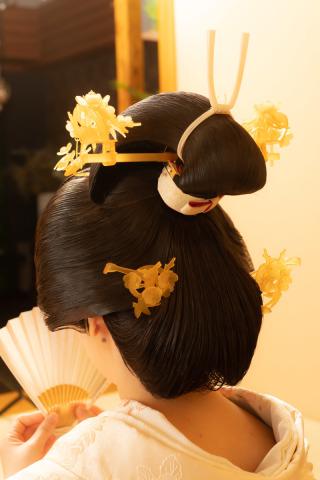 274255_愛知_髪型&髪飾り