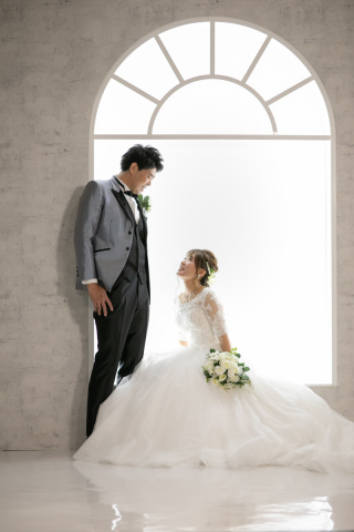 251915_愛知_ウエディングドレス・カラードレス
