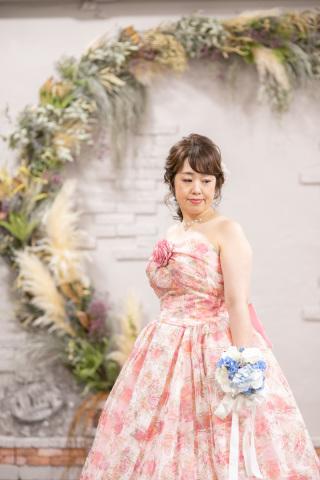 275980_愛知_ウエディングドレス・カラードレス