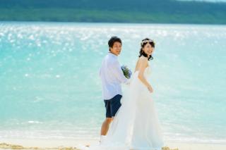 275823_沖縄_ビーチフォト(前浜ビーチ)