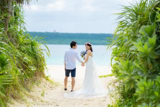 260428_沖縄_ビーチフォト(前浜ビーチ)