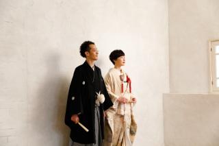 254289_東京_スタジオ撮影、色打ち掛け(白)、白背景