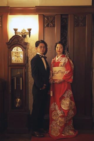 276442_東京_プレミアムクラシック邸宅プラン 和装1