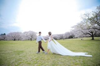 256395_東京_昭和記念公園(洋装)