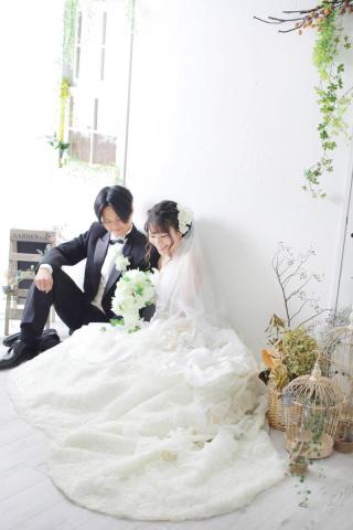 256682_岡山_ウェディングドレス
