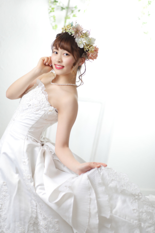 259829_岡山_新婦様ウェディングドレス