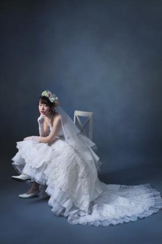 259834_岡山_新婦様ウェディングドレス
