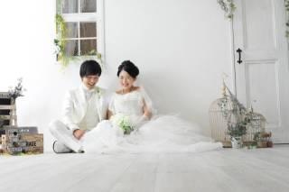 256671_岡山_ウェディングドレス