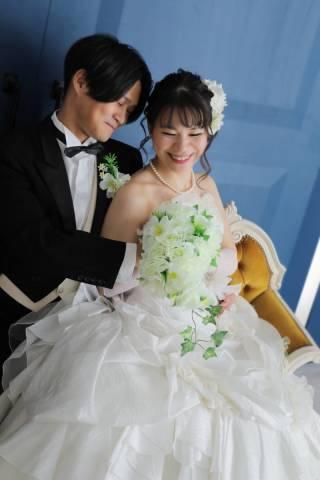 256683_岡山_ウェディングドレス