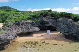 260040_沖縄_石垣島サンセットビーチ