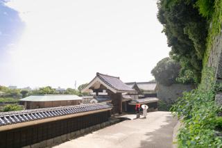 300852_愛媛_二之丸史跡庭園