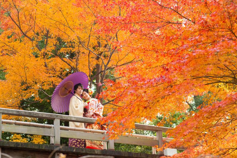 自宅前撮り Genten(原点)Wedding Photography Tokyo_トップ画像3