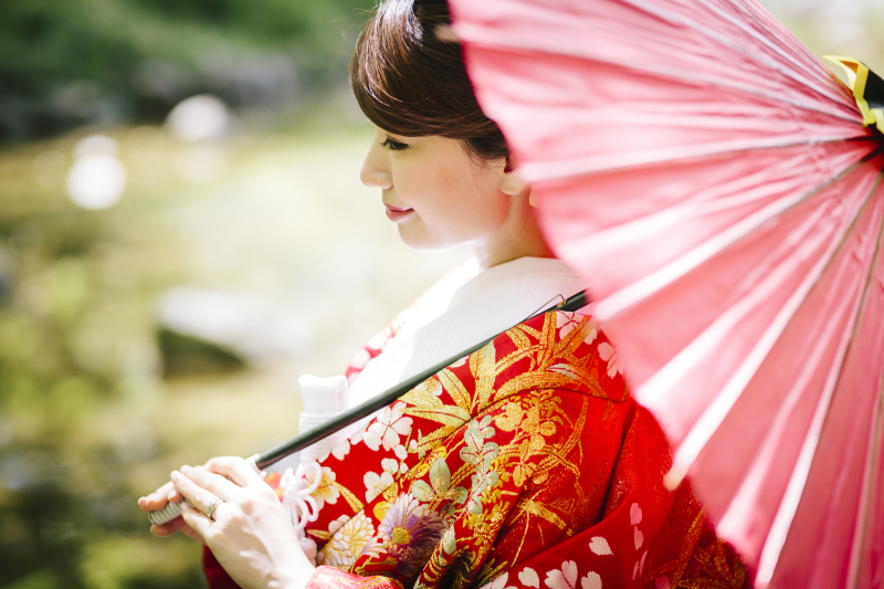 自宅前撮り Genten(原点)Wedding Photography Tokyo_トップ画像1