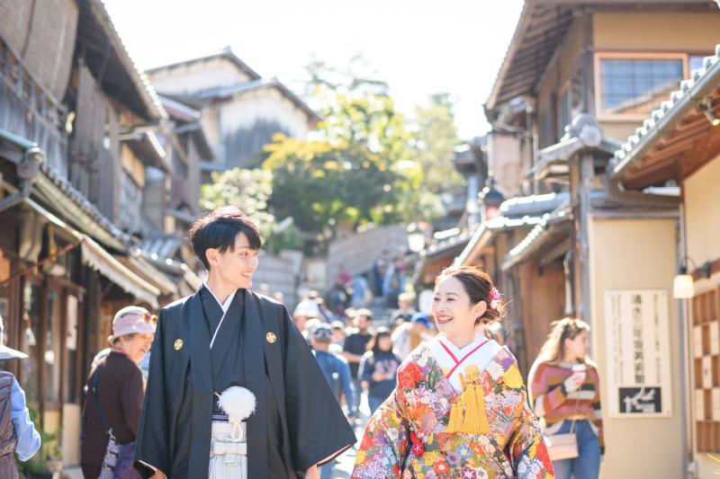 京都祇園 隠れ家フォトスタジオ 華色_トップ画像1