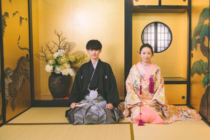 京都祇園 隠れ家フォトスタジオ 華色_トップ画像3