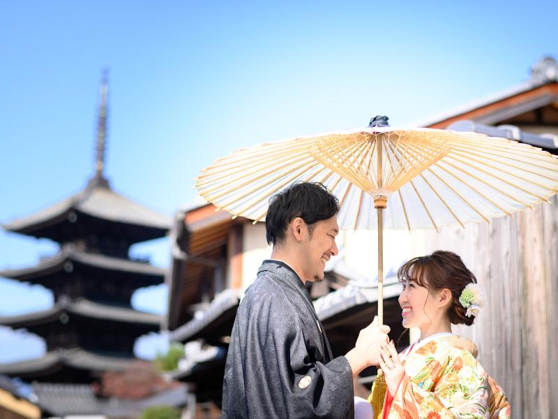 京都祇園 隠れ家フォトスタジオ 華色_トップ画像4