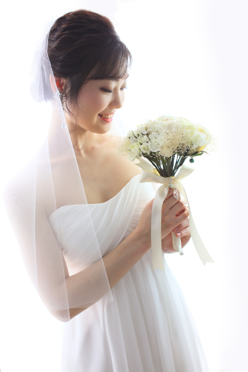 DEAR STUDIO Bridal_トップ画像1